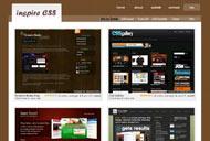 Inspire CSS