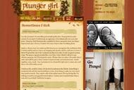 Plunger Girl