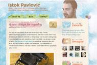 Istok Pavlovic