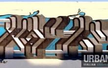Joys graffiti