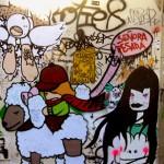 TV boy - street art e graffiti