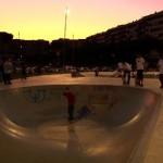 Skate europe 2 - milano e roma