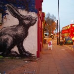 Roa - London-Hackney Road