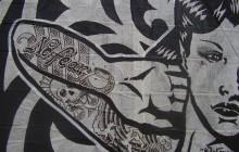 diamond-graffiti