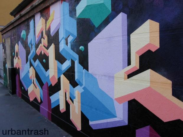 quartiere isola street art graffiti