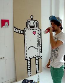 tim-robot