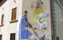 ale senso urbantrash foto street art