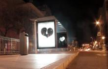 Rosh a.k.a. Raul Gandolfo corazones