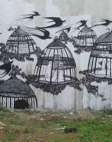 hyuro street artist spain