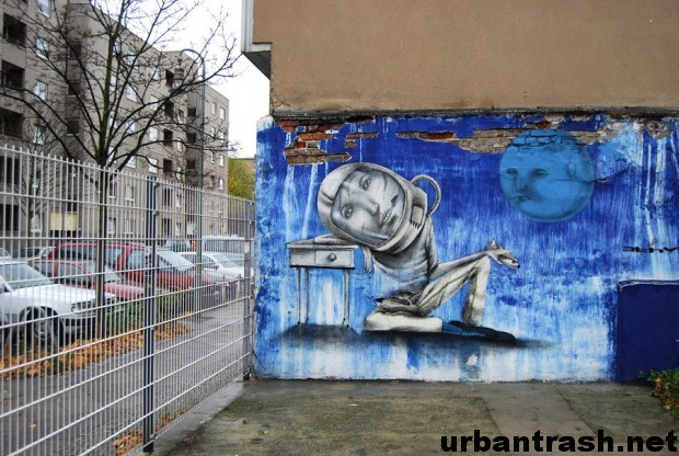 Ethos STROKE03 Berlino