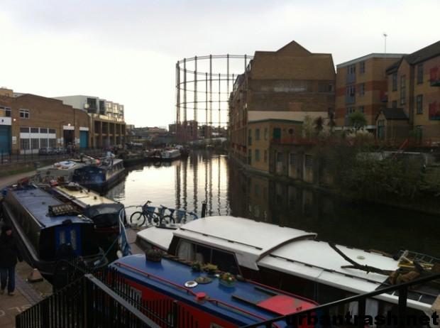 Tamigi - Londra